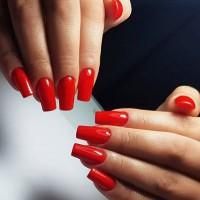 Full Gel Set Salon Nails